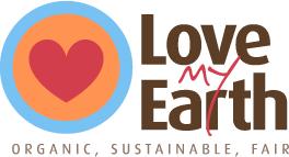 Love My Earth Logo