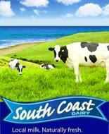 South Coast Dairy Logo